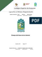 El futuro de Internet.pdf