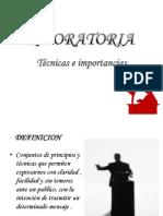 LA ORATORIA tecnicas e importancia.ppt