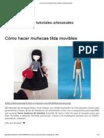 Cómo hacer muñecas tilda movibles _ diarioartesanal.pdf