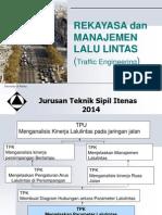 2. PARAMETER LALU LINTAS 2014.pdf