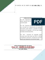 contestacao reintegracao posse leasing.doc