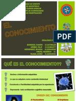 Presentación El Conocimiento.pptx