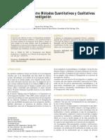 La triangulación entre métodos cuantitativos y cualitativos.pdf
