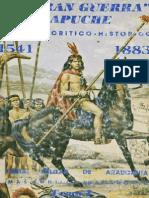 La gran guerra mapuche. Análisis crítico-histórico. 1541-1883. (1988).pdf