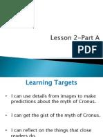 lesson 2 part a