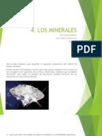4. Los minerales.pptx