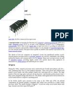 Microprocessor.doc