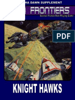 SF Expansion - Knight Hawks