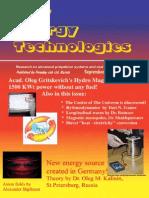 MHD Generator