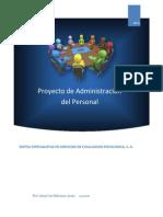 Conformacion de una empresa.docx