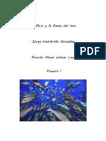 ensayo La flora y la fauna del mar.docx