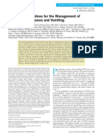 Consensus Guidelines for the Management of Postoperative Nausea and Vomiting_Anesth Analg 2014.pdf