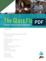The Glass Floor