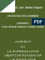 3.2Sociología de la Empresa.ppt