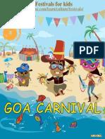Goa Carnival – Festival – Mocomi.com