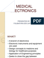 bioMedical Electronics