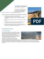Beneficios del Proyecto Alumbrera, Argentina.docx