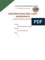 ANALISIS FODA DE LA EMPRESA AGROBANCA (1).docx