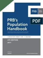 Prb Population Handbook 2011