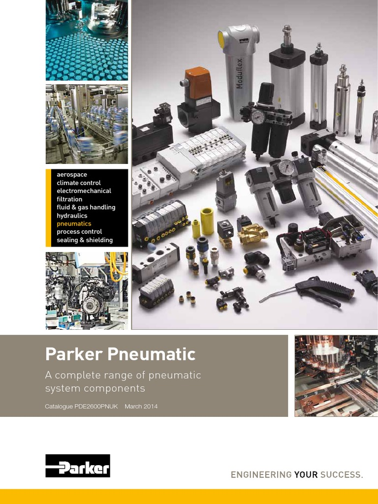 Parker P1A-S025SS-0080 Stainless Steel Metric ISO Air Cylinder Spring Return Round Body 25 mm Bore Universal 80 mm Stroke 10 mm Rod OD Single Acting 1//8 BSPP Port Cushioned