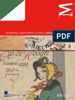 Handleiding 2013 tijdschriften
