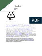 Reciclaje de aluminio.docx