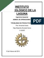PROBLEMAS PRODUCTIVIDAD.docx