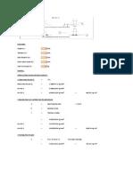 Padeye Symmetry Configuration
