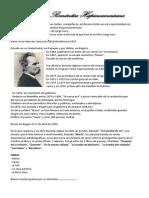 La Literatura Romántica Hispanoamericana.docx