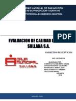 EVALUACION DE CALIDAD DE CMAC-SULLANA S.A. - MARKETING DE SERVICIOS.docx