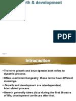 principles of G & D