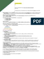 MKTG377 Study Guide
