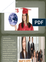 What is IELTS.pptx