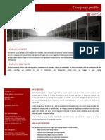 Dotcad Pvt Ltd Profile