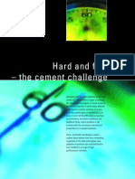 Hard and Fast- The Cement Challenge_MiddleEast Reservoir Review, 2001