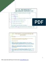 animación TEMA 2 EL ANIMADOR Y DINAMIZADOR DEPORTIVO.pdf