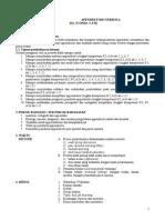 Modul 2-Apendektomi Terbuka