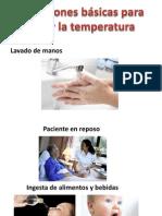 condiciones para medir la temperatura.pptx