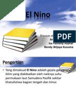 El Nino.pptx