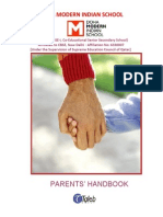 Parent Guide Dmis