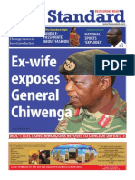 The Standard 5 October 2014