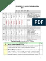 Guía de Biologia para el premedico 2014.doc