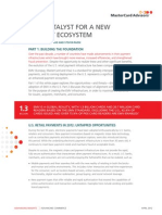 Emv-The Catalyst for a New Us Payment Ecosystem