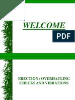 Nkb Presentation on Vibration