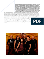 Within Temptation Poster Deconstruction Media