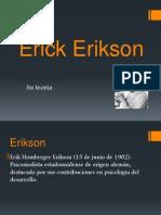 Erick Erikson