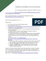 Step by Step Upgrade JB (EMUI 2.0) to KK (EMUI 2.3) 4.9.16 via Sd Card (in UPDATE.app Format)