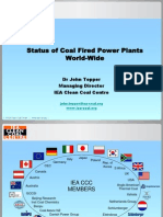 Status of Coal fired pp world wide.pdf