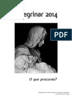 Peregrinar 2014 Final