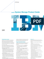 Ibm Storage Product Guide